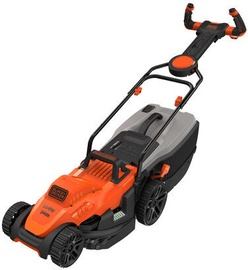 Black & Decker BEMW461ES Lawnmower