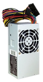 Qoltec TFX Power Supply 350W 80PLUS Monolith APFC