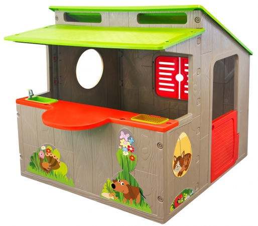Mochtoys Country House 11392