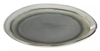 Tescoma Emotion Dessert Plate ø20cm Grey