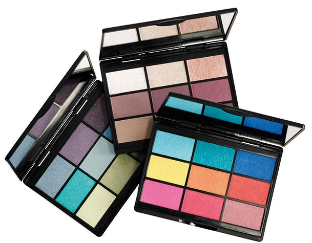 Gosh 9 Shades Shadow Collection 12g 04 To Be Cool in Copenhagen