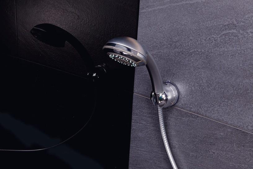 Ridder Shower Head Bracket Chrome