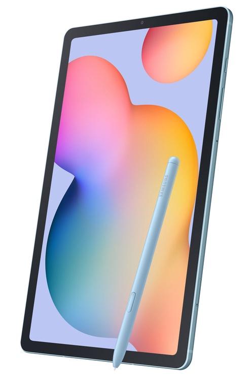 Planšetinis Samsung Galaxy Tab S6 Lite WiFi 64GB Blue