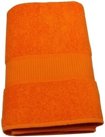 Bradley Towel 50x70cm Orange
