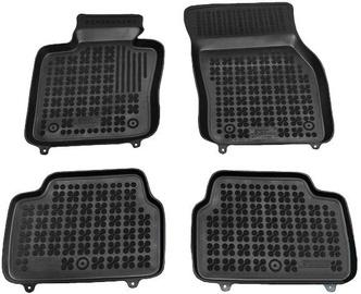 Резиновый автомобильный коврик REZAW-PLAST Mini Cooper S 2014, 4 шт.