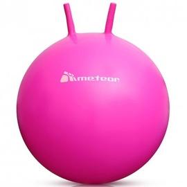 Гимнастический мяч Meteor Sky, розовый, 550 мм