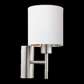 Sieninis šviestuvas Eglo Pasteri 95053, 1x60W, E27