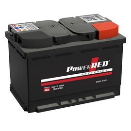 Akumuliatorius Power Red 570083064, 12 V, 74 Ah