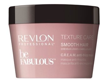 Revlon Be Fabulous Texture Care Cream Anti-frizz Mask 200ml