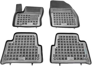 Резиновый автомобильный коврик REZAW-PLAST Ford Kuga 2008-2013, 4 шт.