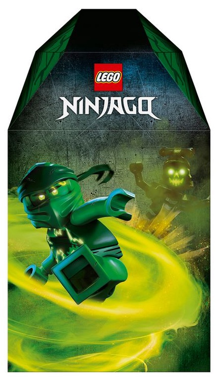 Konstruktor LEGO®Ninjago Spinjitzu puhang – Lloyd 70687