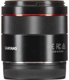 Samyang AF 45mm f/1.8 FE Lens for Sony