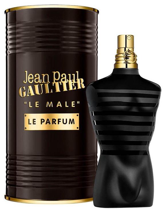 Parfimērijas ūdens Jean Paul Gaultier Le Male Le Parfum 125ml EDP