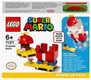Конструктор LEGO® Super MarioМарио-вертолет. Набор усилений 71371