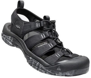 Keen Newport H2 Men Black/Grey 42
