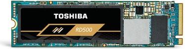 Toshiba RD500 500GB M.2 NVMe