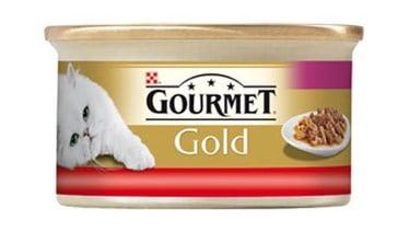 Kassitoit Gourmet gold, 85 g