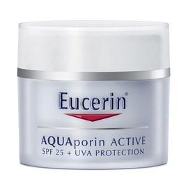 Eucerin AQUAporin ACTIVE With SPF25+UVA 50ml