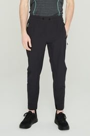 Audimas Tapered Fit Pants 2111-448 Black 192/M