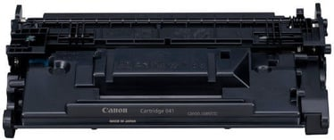 Canon 041BK Black Toner Cartridge 0452C002