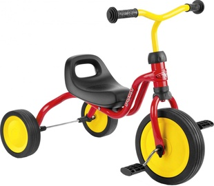 Puky Fitsch Tricycle Red