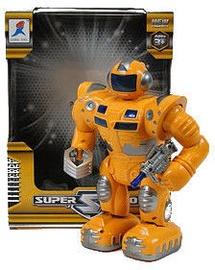 Rotaļu robots Tommy Toys 176713