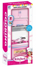 Askato Happy Little Cooking Dream Kitchen With Oven