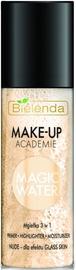 Grima fiksators Bielenda Make Up Academie Nude, 150 ml