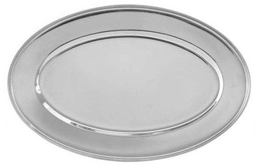 Vetro-plus Oval Tray 45cm