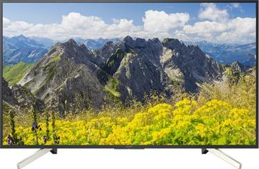 Televizorius Sony KD-65XF7596