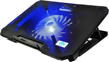 AAB NC74 Laptop Cooler Black