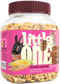 Mealberry Little One Snack Puffed Grains 100g