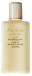 Sejas losjons Shiseido Concentrate Facial Moisturizing Lotion, 100 ml