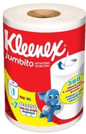 Kleenex Jumbito 360 Sheets