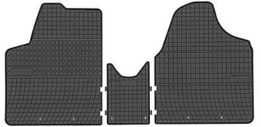 Frogum Citroen Jumpy / Fiat Scudo / Peugeot Expert II / Toyota ProAce Rubber Floor Mats