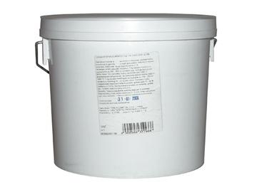 Šamotinis mišinys Tabex ZSZ1/III, 3,5 kg