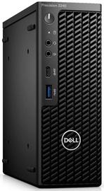 Dell Precision 3240 USFF N001P3240CFFCEE2_VI PL