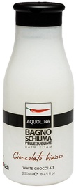 Aquolina Bath Foam White Chocolate 250ml
