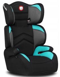 Автомобильное сиденье Lionelo Lars, синий/черный, 15 - 36 кг