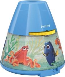 Philips Disney Finding Dory LED Projector&Night Light 717699016