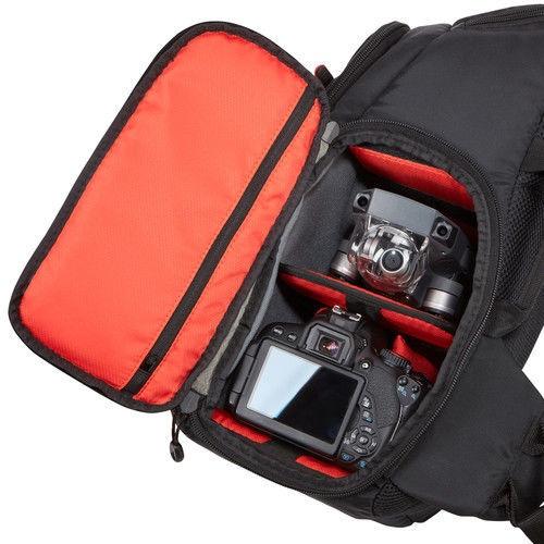 Case Logic DCB308 SLR Camera Sling Black