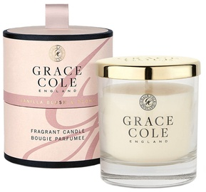 Grace Cole Fragrant Candle 200g Vanilla Blush & Peony