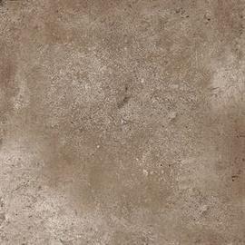Ceramika Gres Stone Тiles Corte 33x33cm Brown