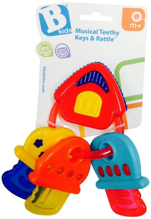 Bkids Musical Teething Keys