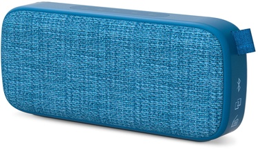 Belaidė kolonėlė Energy Sistem Fabric Box 3+ Blueberry, 6 W