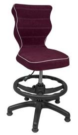 Bērnu krēsls Entelo VS07 Purple, 335x300x895 mm