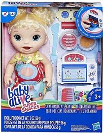 Hasbro Baby Alive Snackin Treats Baby E1947