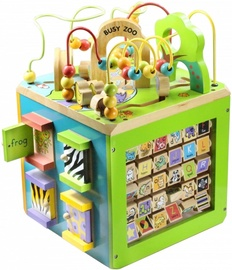 Izglītojošās rotaļlietas Malowany Las Zoo, 1 gab.