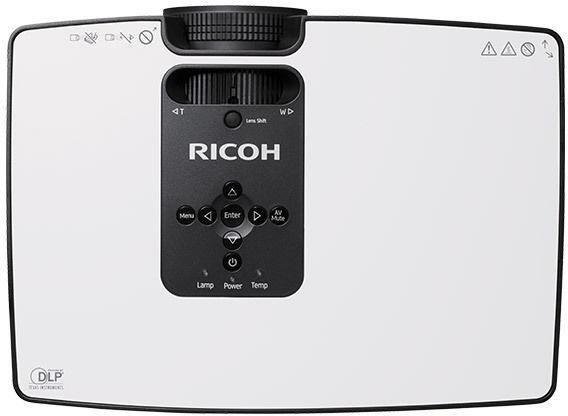 Ricoh PJ-X5461