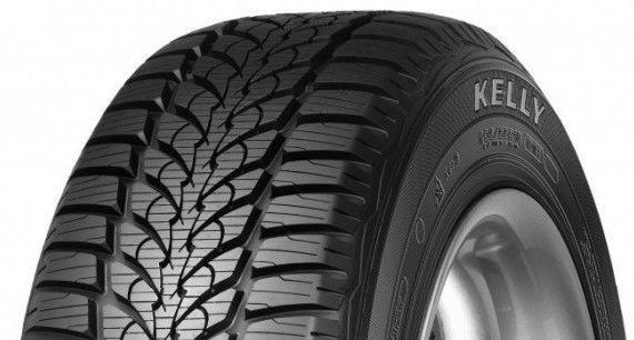 Kelly Tires Winter HP 205 60 R16 96H XL